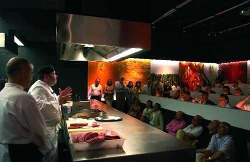 Restaurante En Escuela De Hostelería Diocesanas Mendizorrozta En Vitoria Gasteiz 1 Opiniones Y 2 Fotos