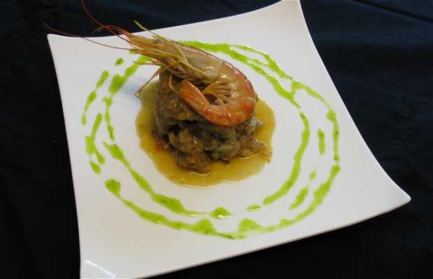 Villa María Restaurant