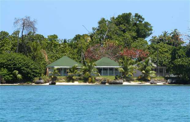 Sapodilla Cays