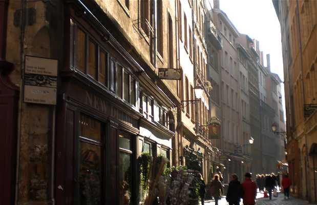 Calle Saint Jean