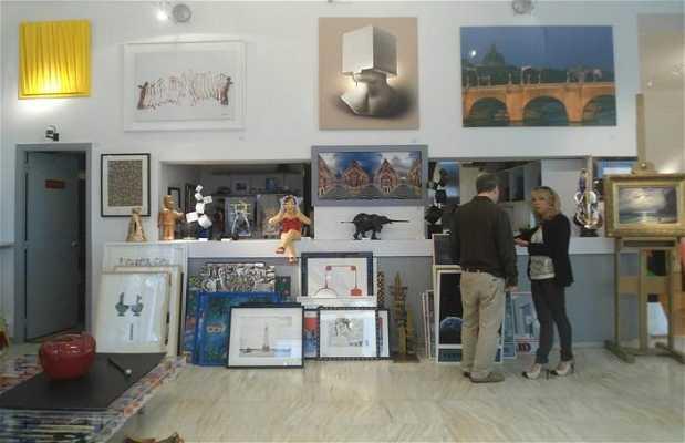 Galeria Ferrero
