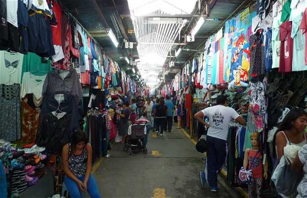 Mercado Regional de Salta