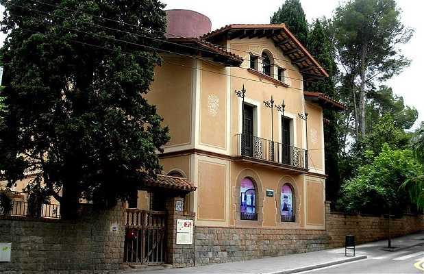 Museo Ca N'Ortadó