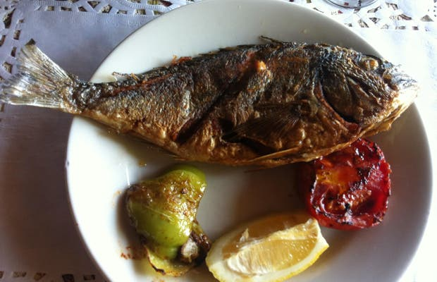 Hassan Deniz Restaurant