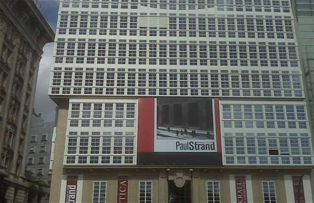 Fondation Barrié
