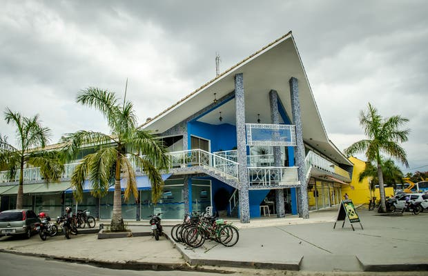 Shopping Boulevard Martins