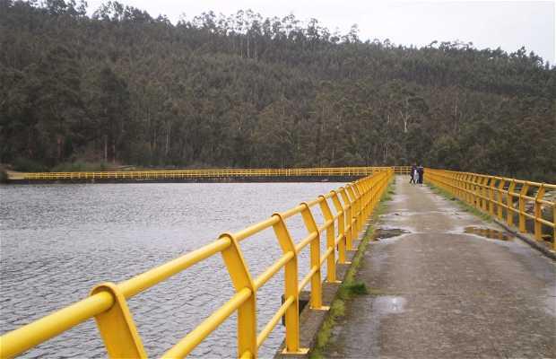Lac de Baiña