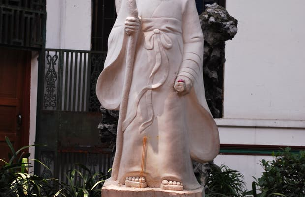 Dong Po Monument