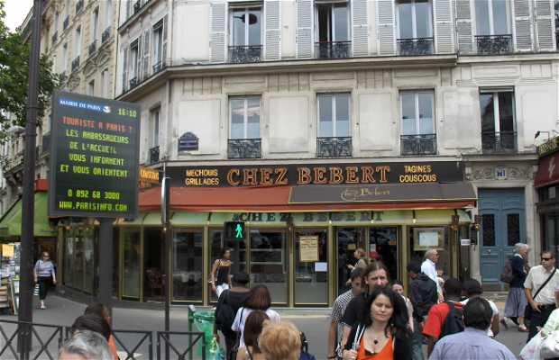 Chez Bebert