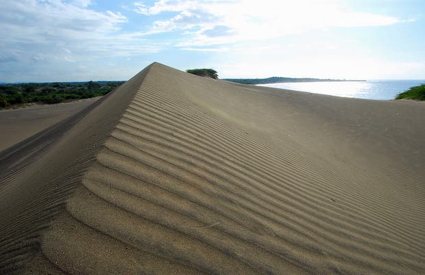 Dunes de Bani
