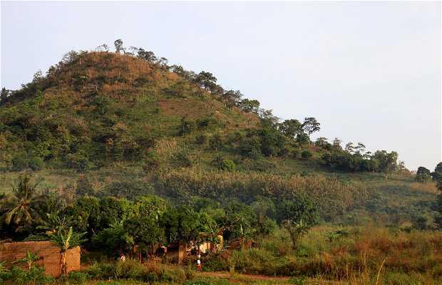 Alrededor de Kpalimé