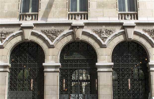 Instituto Louis le Grand