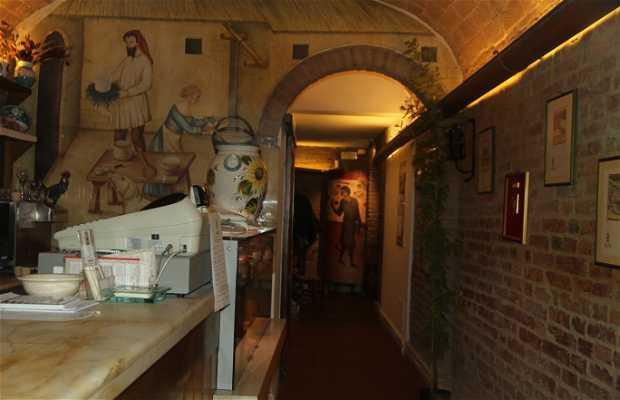 Restaurante Gallo Nero