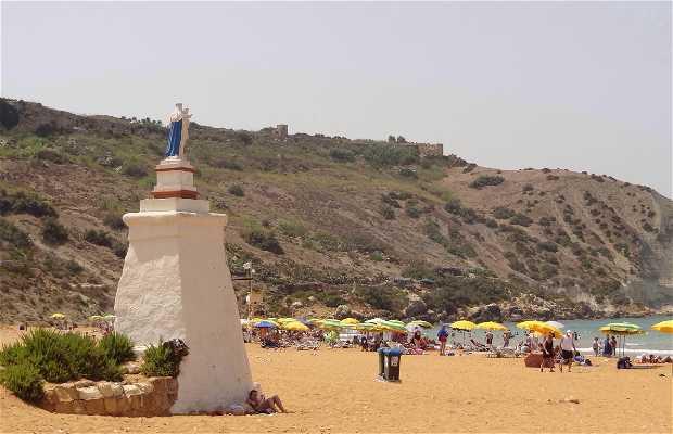 Bahia de Calypso