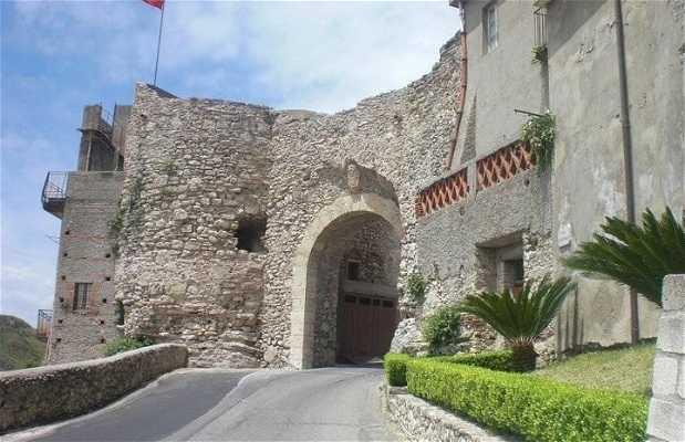 Rometta Superiore