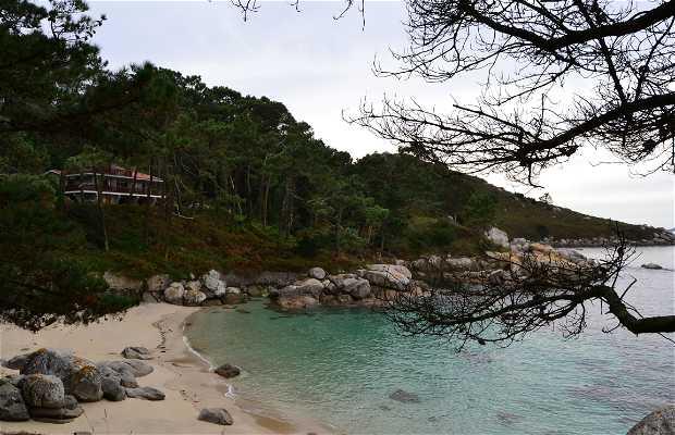 Playa Pedrón