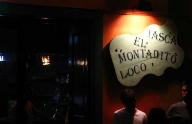 Tasca El Montadito Loco