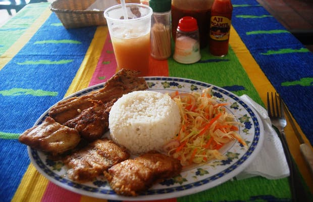 Restaurante Comedor Costeño