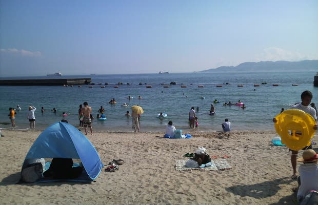 Playa de Maiko