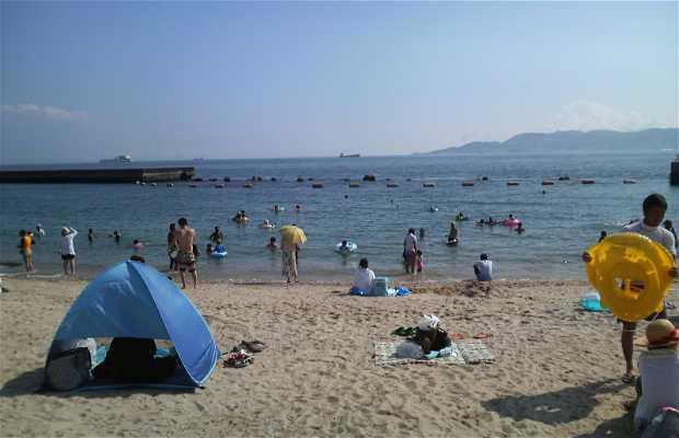 Spiaggia di Maiko