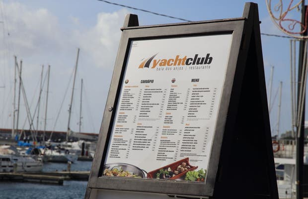 Yacht Club Restaurante