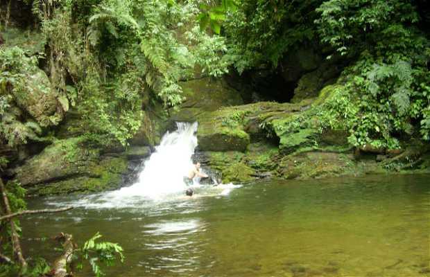 Cachoeira do Maximiniano