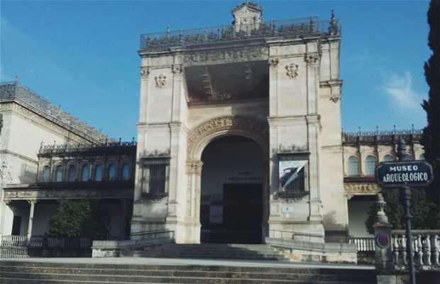 Museo Arquelógico de Sevilla