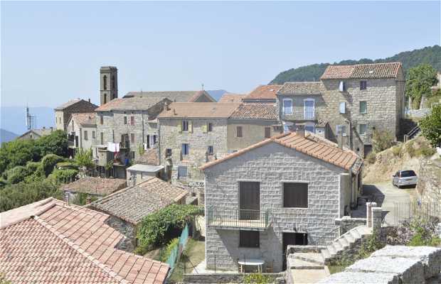 Serra-di-Scopamène