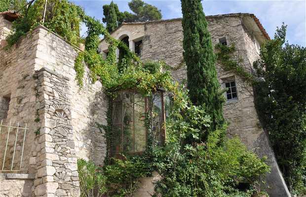 Pueblo de Beaucet