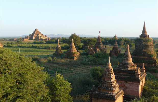 Buledi Pagoda