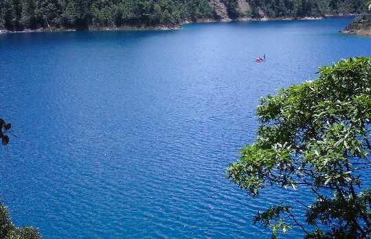 Laguna Pojoj