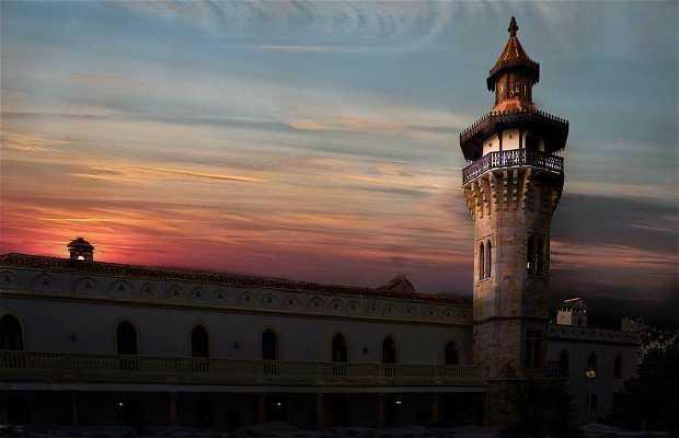 Convento de la Almoraima