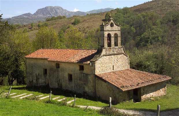 Monte de La Zorea