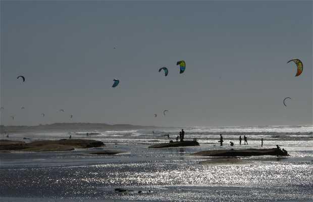 Kitesurf Essaouira