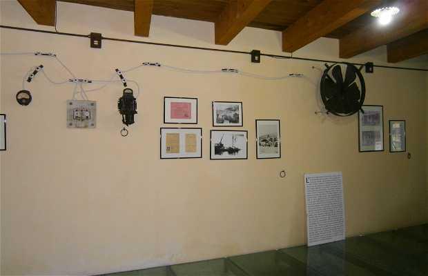 Museo Delle Conce