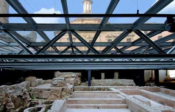 La Almoina Archaeological Centre