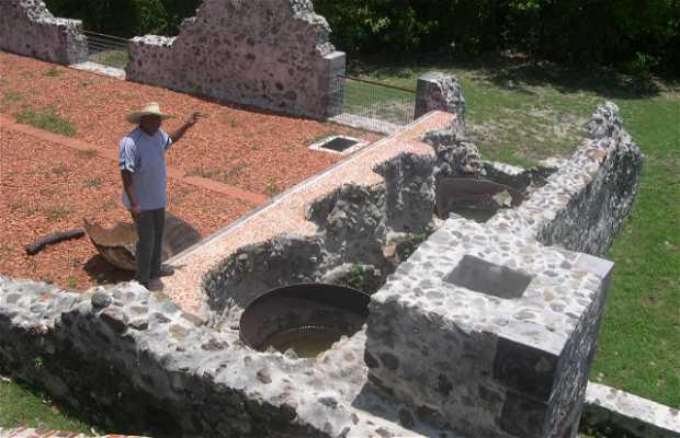 Castillo Dubuc