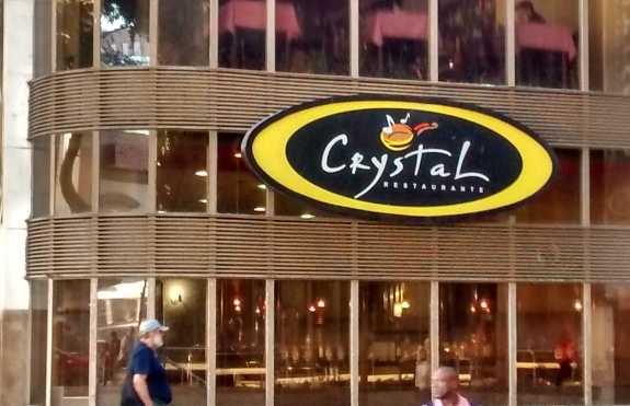 Crystal Restaurante