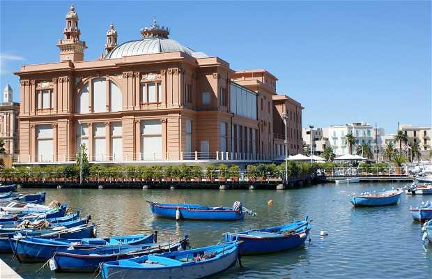 Le Théâtre Margherita