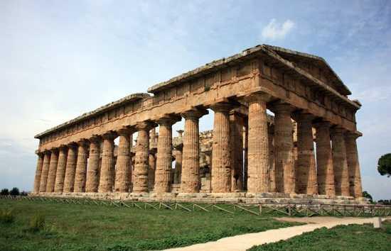 Le musée de Paestum