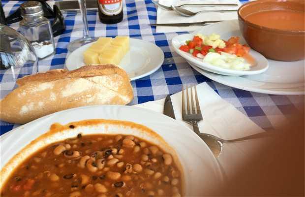 Restaurante Majavenero