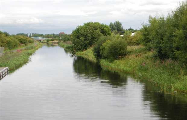 Canales de Falkirk