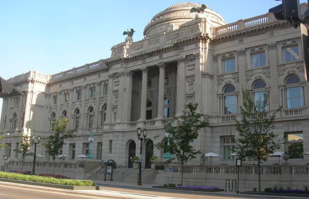 Milwaukee Central Library