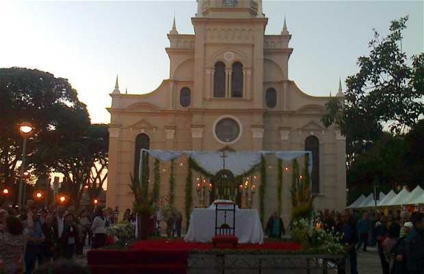 Iglesia Baptista de Caçapava
