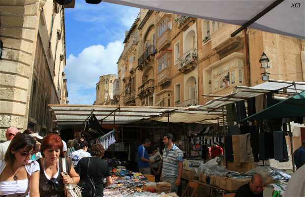 Mercado Merchant Street