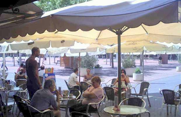 Auberge La Plaza