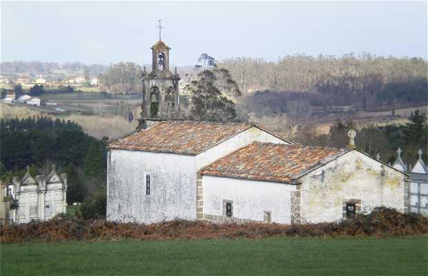 Iglesia de San Xiao de Poulo