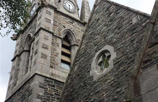 Iglesia Parroquial de Braemar y Crathie