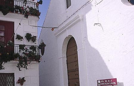 Iglesia de Ntra. Sra. de la Expectación