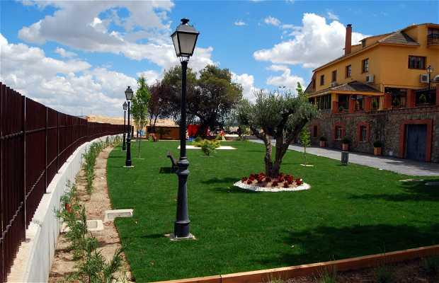 La Cañada Restaurant